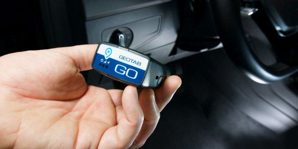 Geotab has begun offering its GO9 plug-in telematics device through its reseller network.