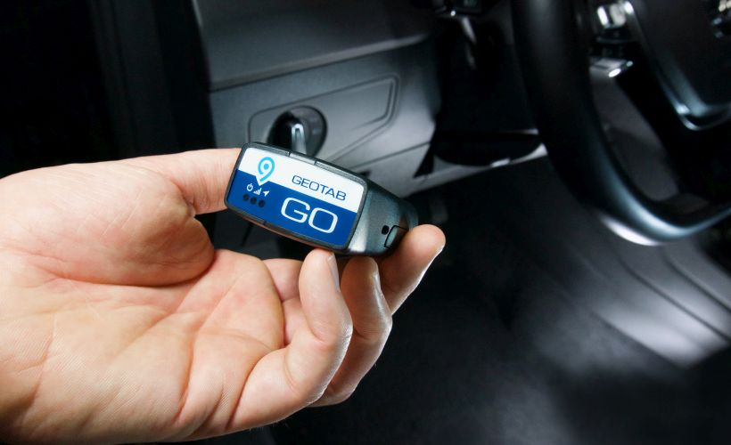 Geotab Offers More Precise Plug-in Telematics Device