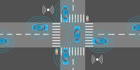 Geotab Adds Ford Vehicle Data to Telematics Platform