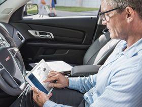 GM Offers Latest Fleet Telematics Solution