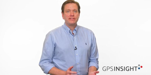"GPS Insights's rebrand is ""more than just a cosmetic change,"" said Gary Fitzgerald, CEO and CTO."