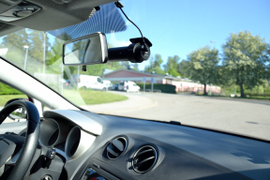 Mapillary's Dash Cam Collects Map Data