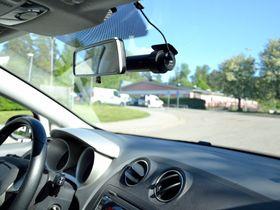 Mapillary's Dash Cam Collects Map Data