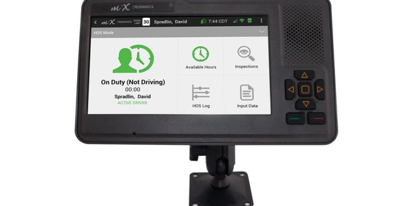 A large oilfield service fleet is expanding its use of MiX Telematics' ELD product.