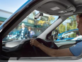 Nauto Offers Driver Learning Platform