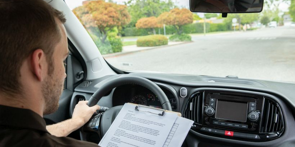 Nauto's in-cab alerts reduced distracted driving by 40% among its users, according to the...