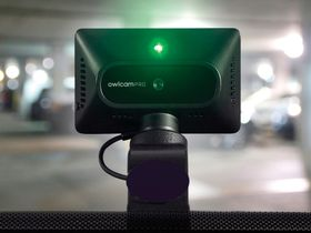 Owlcam Launches Video Telematics Products