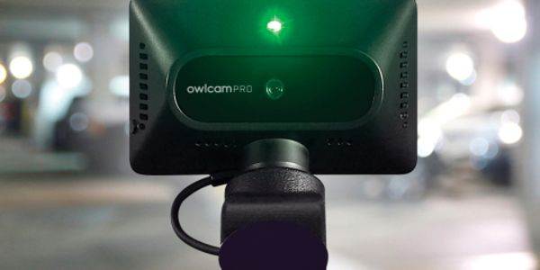 Owlcam has introduced two video telematics products for small and larger fleets.
