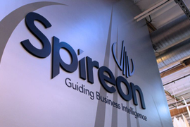 Spireon Seeing Big Gains in Telematics Business
