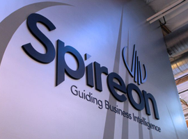 Telematics provider Spireon has been sold to private equity firm Greenbriar.