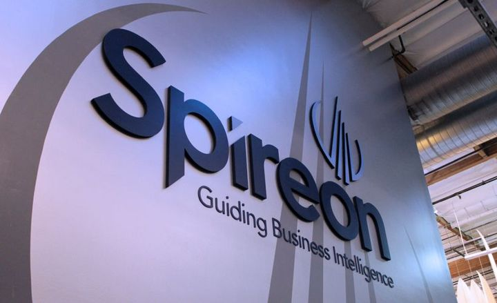 Spireon's non-powered asset business is growing faster than its fleet tracking business aimed at small- and medium-sized businesses.