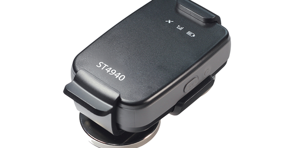 Suntech's ST4940 is a 4G Cat-M1 device for fleet vehicle management.