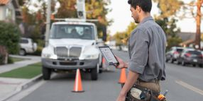 Verizon Connect Launches Field Service Dispatch Solution