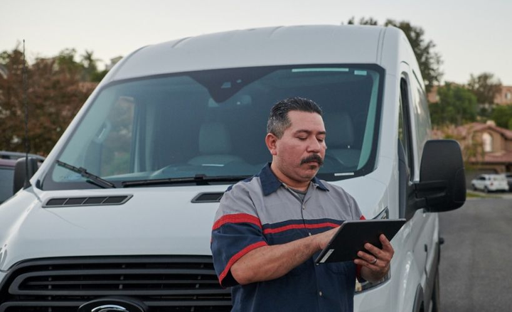 Ahead of the Super Bowl, Verizon Connect polled respondents about service problems, which could provide intelligence for service fleets.