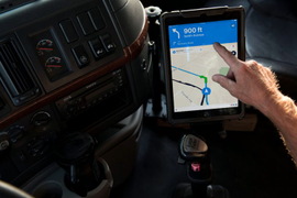 Commercial Telematics Providers Ranked