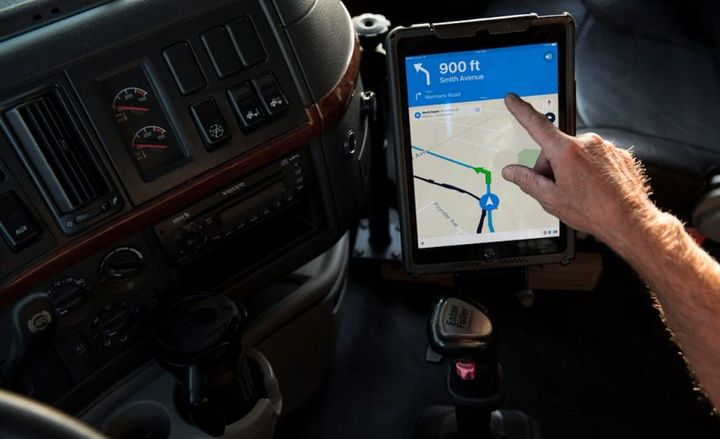 Verizon Connect has appeared at the top of a ranking of fleet telematics providers.
