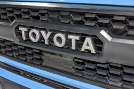 Toyota, Suzuki Vehicle Production Collaboration Expands to Africa