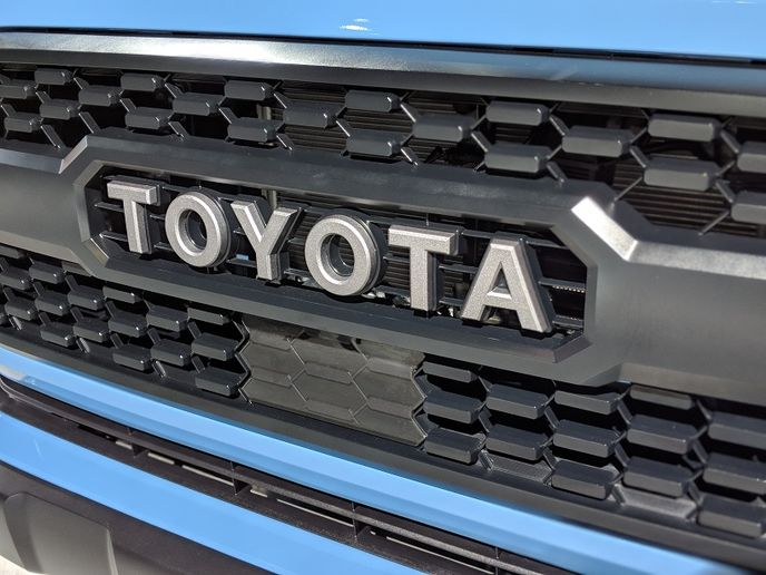 Toyota and Suzuki's collaboration to supply vehicles for India has expanded to Africa and other markets - Photo by Eric Gandarilla.
