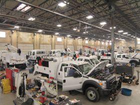 汽车卡车集团扩大印第安纳州的足迹