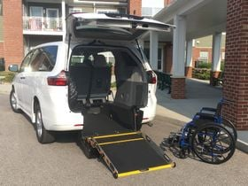 Paratransit Upfitter TransitWorks Changes Name to Driverge
