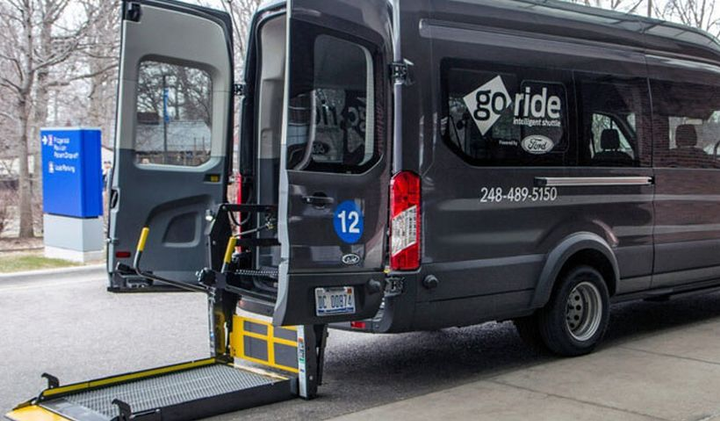 Paratransit upfitter TransitWorks is recalling three of its van models for a possible seat defect.