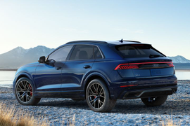 Audi Prices Q8 Flagship SUV