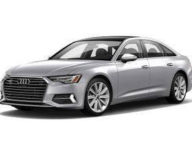 Audi Announces 2020 Fleet Incentives