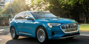 Audi Expands 2020-MY Fleet Incentives