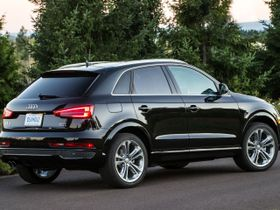 Audi Q3 Recalled for Turn Indicator Issue