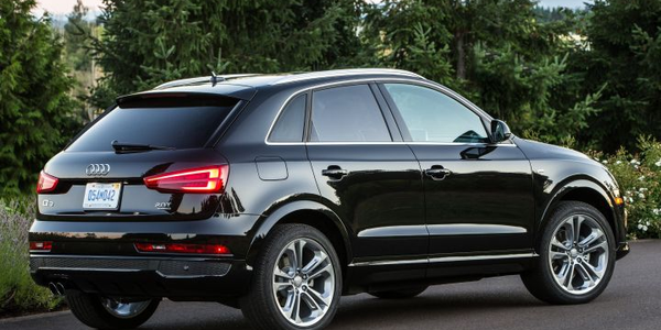 Audi is recalling its 2016 to 2018 Q3 for a possible turn-indicator defect.