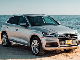 Audi Q5 Recalled for Wheel Trim Issue