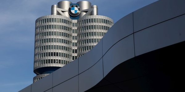 BMW AG, which is headquartered in Munich, imported the highest value of vehicles from the U.S....