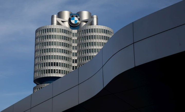 BMW AG, which is headquartered in Munich, imported the highest value of vehicles from the U.S. for the fifth year in a row in 2018.