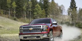 GM Recalls 1M Pickups, SUVs for Steering Defect
