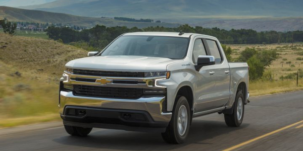 General Motors is offering fleet options with its 2019 Chevrolet Silverado and GMC Sierra on the...