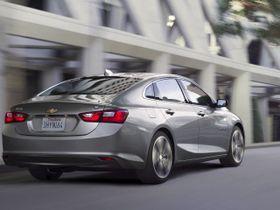 GM Discontinues Malibu Hybrid for 2020