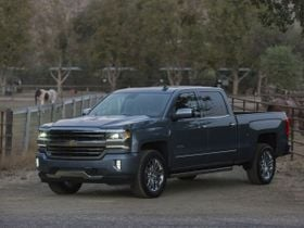 GM Recalls Trucks, Large SUVs for Brake Issue