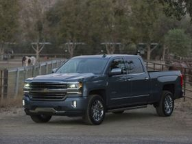 GM Recalls 3.4M Pickups, Large SUVs for Brake Issue