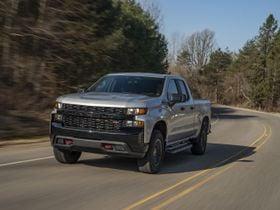 GM Offers 2020-MY Fleet Incentives