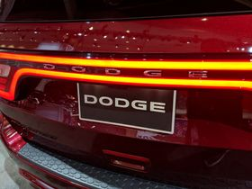 Dodge Makes Gains in Consumer Reports Reliability Survey