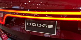 Dodge Durango Recalled for Airbag Issue