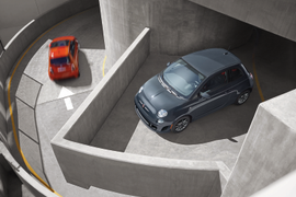 FCA Discontinues Fiat 500 in North America