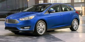 Ford Recalls 1.2M Focus Cars for Fuel System Defect