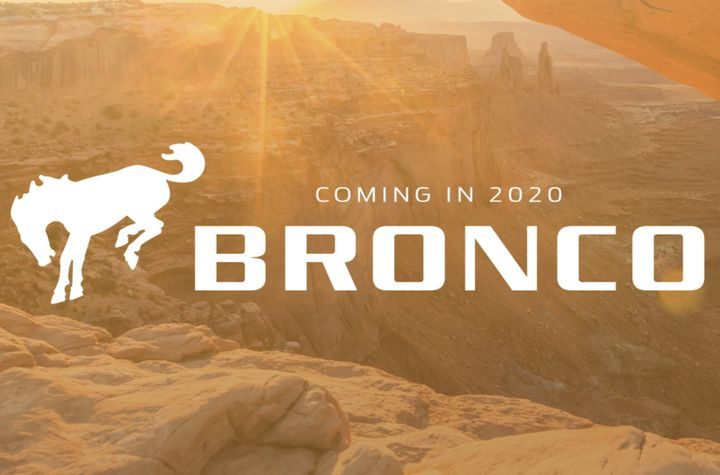 Ford is planning three Bronco vehicles, including a pickup truck that would compete with the Jeep Gladiator.  - Photo courtesy of Ford.