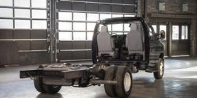 Ford Updates Incomplete Vehicle Platforms
