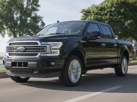 Trio of Ford Recalls Includes F-150, Super Duty