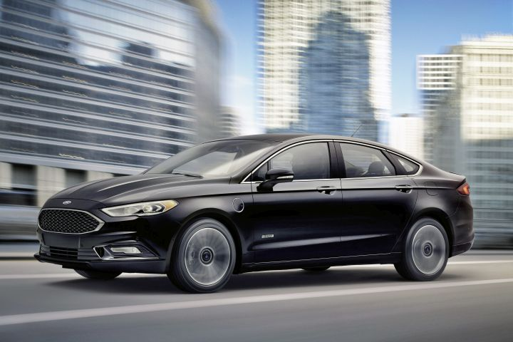 Ford is recalling its 2019 Fusion Energi plug-in hybrid because it may not adequately protect against direct and indirect contact of high voltage sources.