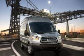 Ford Recalls Transit, SUV Trio