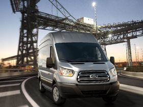 Ford Recalls Transit, SUV Trio