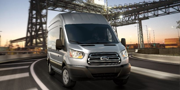 Ford is enhancing its 2019 Transit, including the T250 high-roof, long-wheelbase cargo...